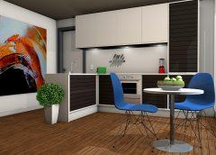 Urządzamy nowe mieszkanie w stanie deweloperskim – od czego zacząć?