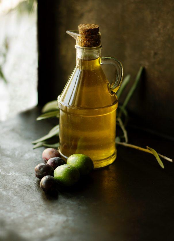 olej przepracowany