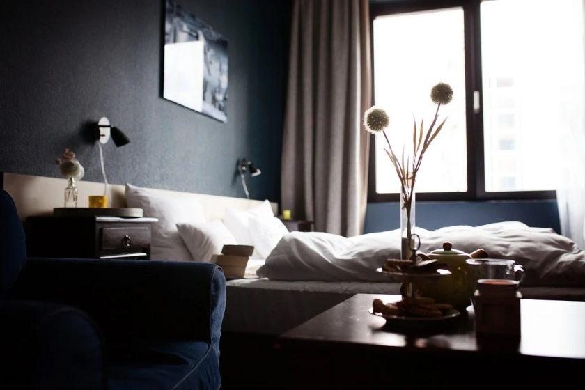 łóżko-rozmiar